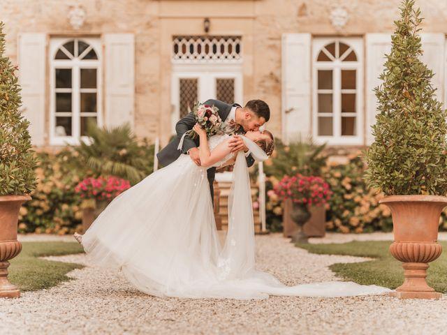 Le mariage de Paul et Léa à Lemps, Ardèche 46