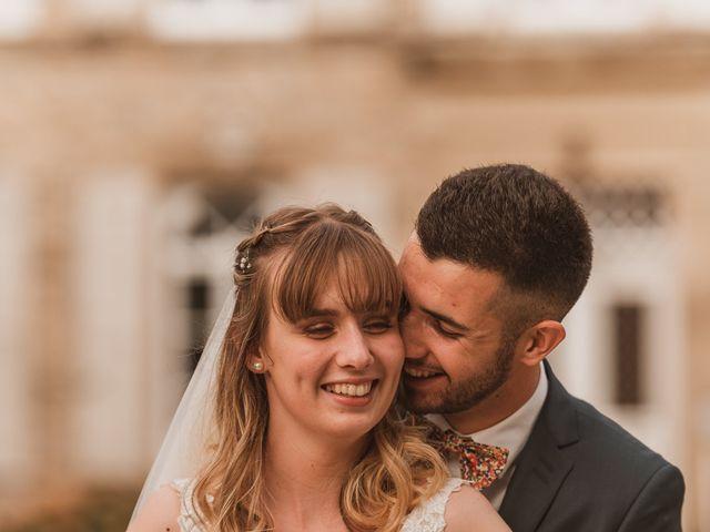 Le mariage de Paul et Léa à Lemps, Ardèche 1