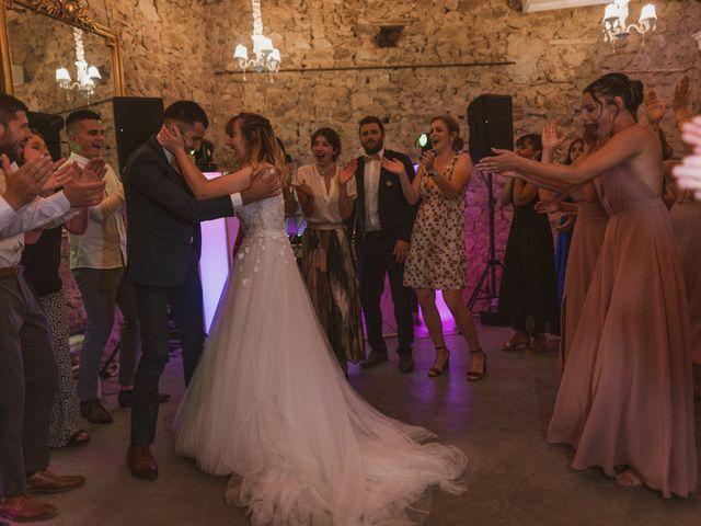 Le mariage de Paul et Léa à Lemps, Ardèche 54