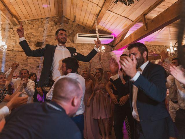 Le mariage de Paul et Léa à Lemps, Ardèche 56