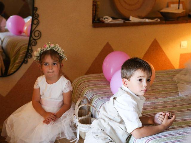 Le mariage de Nicolas et Marielle à Drémil-Lafage, Haute-Garonne 15