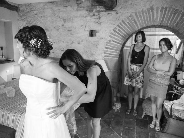 Le mariage de Nicolas et Marielle à Drémil-Lafage, Haute-Garonne 27