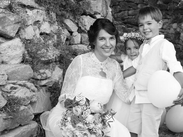 Le mariage de Nicolas et Marielle à Drémil-Lafage, Haute-Garonne 37