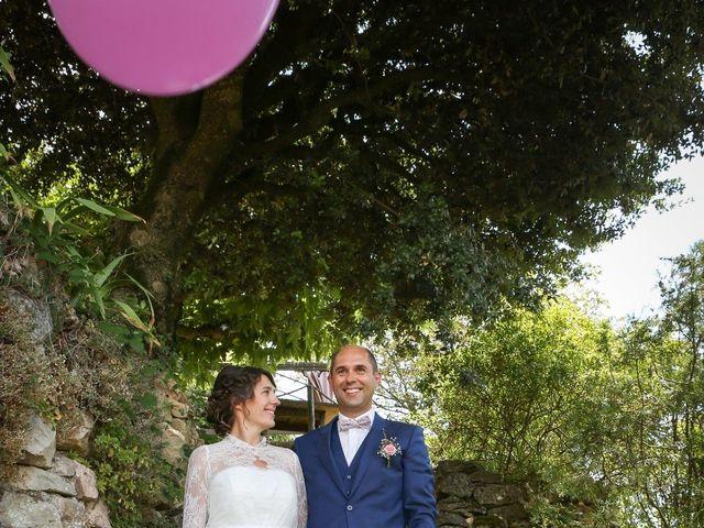 Le mariage de Nicolas et Marielle à Drémil-Lafage, Haute-Garonne 38