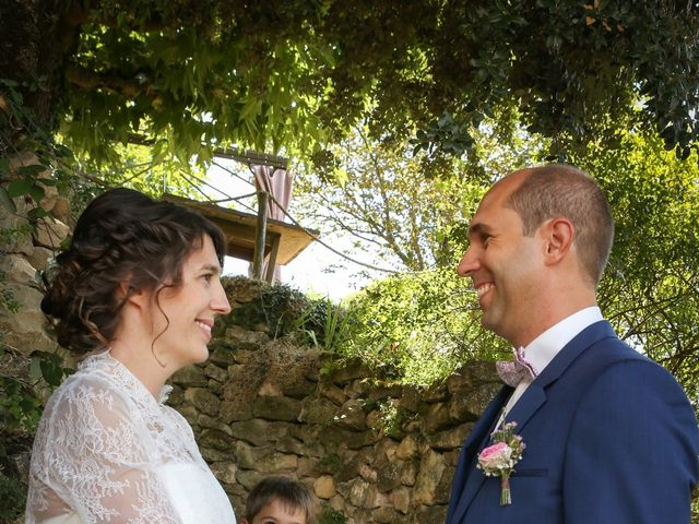 Le mariage de Nicolas et Marielle à Drémil-Lafage, Haute-Garonne 39