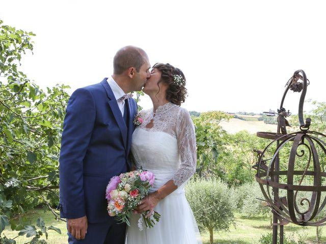 Le mariage de Nicolas et Marielle à Drémil-Lafage, Haute-Garonne 42