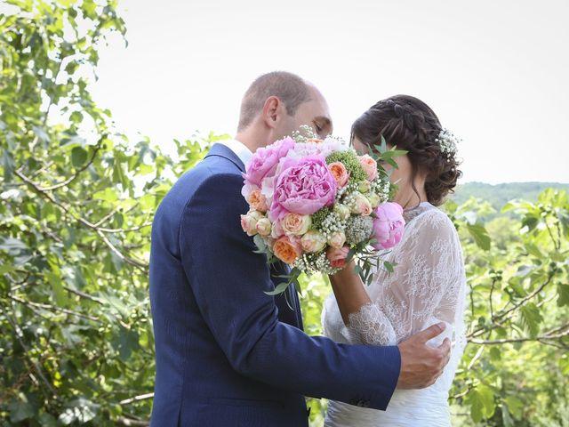 Le mariage de Nicolas et Marielle à Drémil-Lafage, Haute-Garonne 1