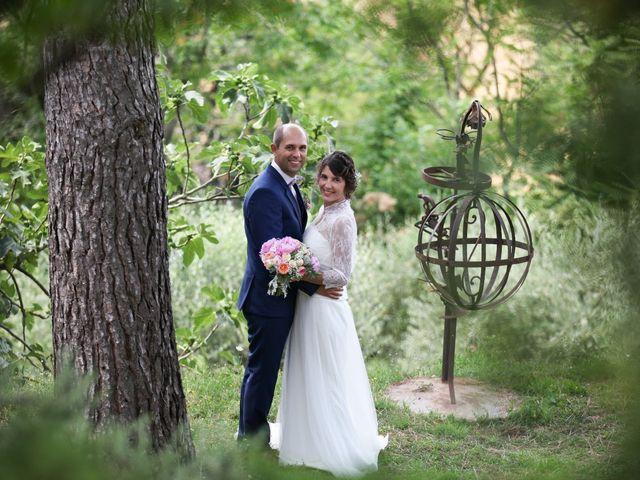Le mariage de Nicolas et Marielle à Drémil-Lafage, Haute-Garonne 44