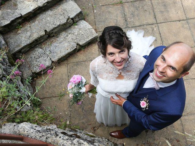 Le mariage de Nicolas et Marielle à Drémil-Lafage, Haute-Garonne 46