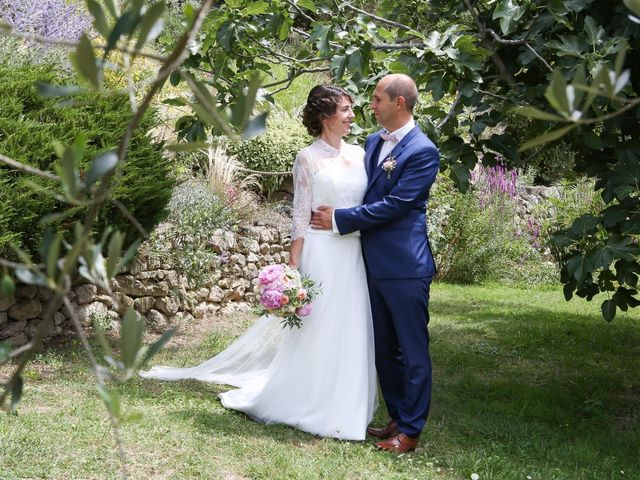 Le mariage de Marielle et Nicolas