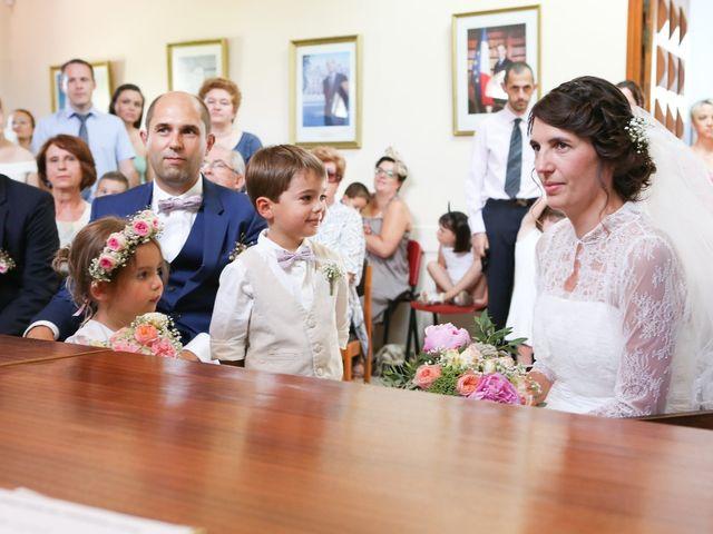 Le mariage de Nicolas et Marielle à Drémil-Lafage, Haute-Garonne 58