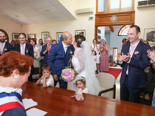 Le mariage de Nicolas et Marielle à Drémil-Lafage, Haute-Garonne 60
