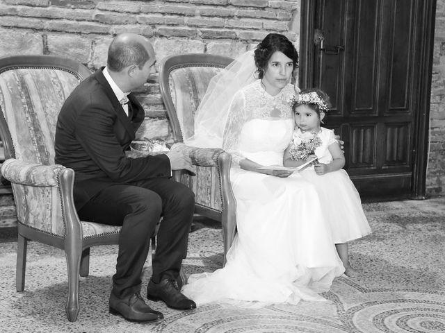Le mariage de Nicolas et Marielle à Drémil-Lafage, Haute-Garonne 68