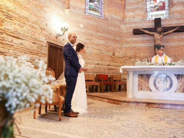 Le mariage de Nicolas et Marielle à Drémil-Lafage, Haute-Garonne 69