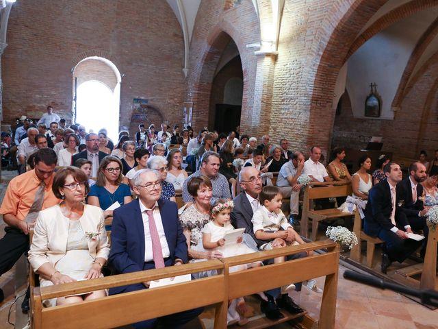Le mariage de Nicolas et Marielle à Drémil-Lafage, Haute-Garonne 73