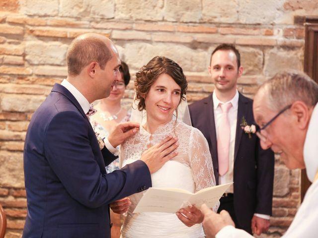 Le mariage de Nicolas et Marielle à Drémil-Lafage, Haute-Garonne 74