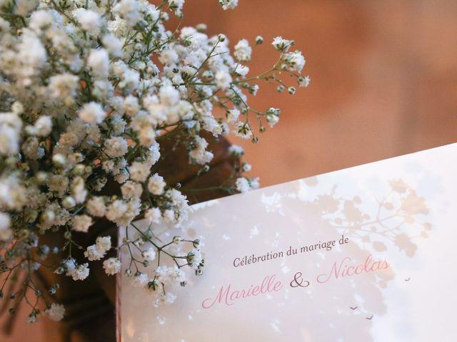 Le mariage de Nicolas et Marielle à Drémil-Lafage, Haute-Garonne 79