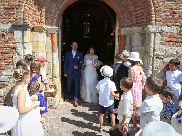 Le mariage de Nicolas et Marielle à Drémil-Lafage, Haute-Garonne 80