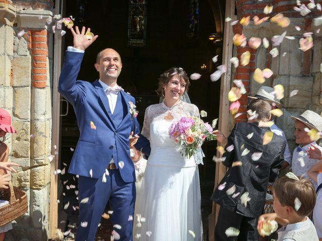 Le mariage de Nicolas et Marielle à Drémil-Lafage, Haute-Garonne 81