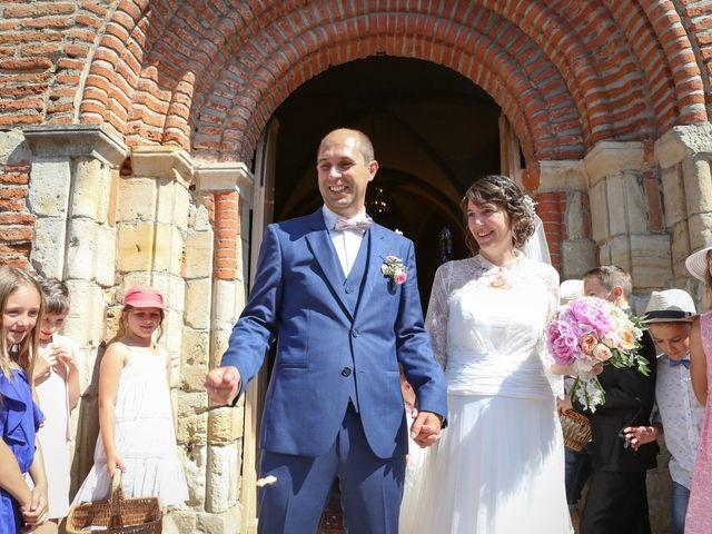 Le mariage de Nicolas et Marielle à Drémil-Lafage, Haute-Garonne 85