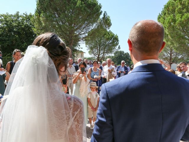 Le mariage de Nicolas et Marielle à Drémil-Lafage, Haute-Garonne 87