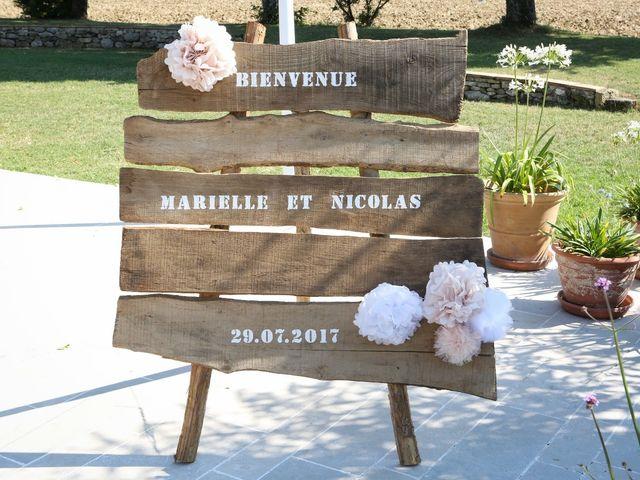 Le mariage de Nicolas et Marielle à Drémil-Lafage, Haute-Garonne 2