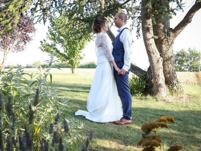 Le mariage de Nicolas et Marielle à Drémil-Lafage, Haute-Garonne 109