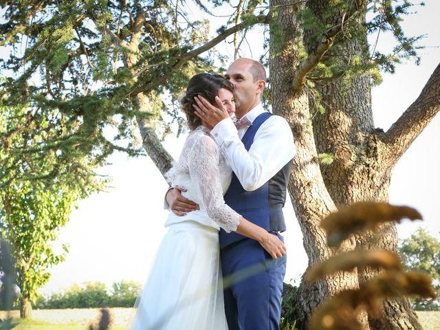 Le mariage de Nicolas et Marielle à Drémil-Lafage, Haute-Garonne 110