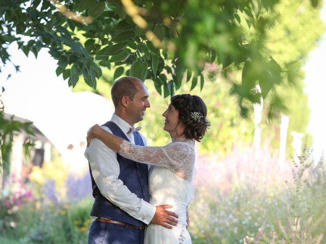 Le mariage de Nicolas et Marielle à Drémil-Lafage, Haute-Garonne 114