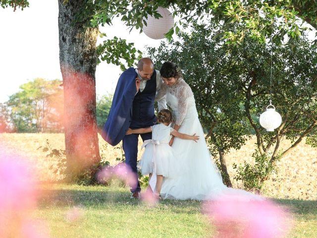 Le mariage de Nicolas et Marielle à Drémil-Lafage, Haute-Garonne 120