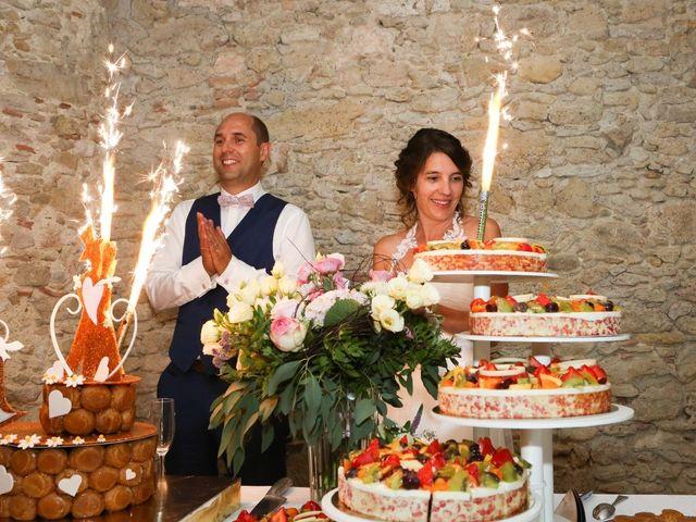 Le mariage de Nicolas et Marielle à Drémil-Lafage, Haute-Garonne 122