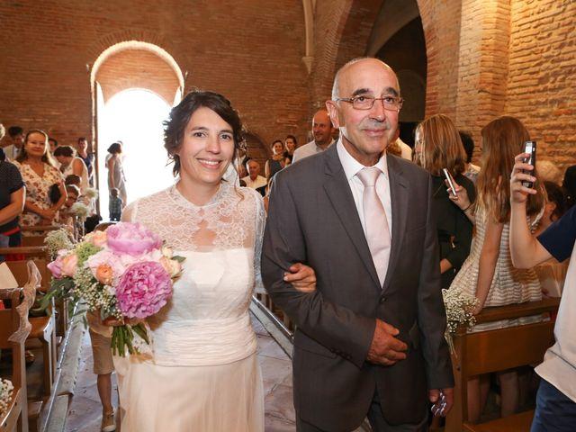 Le mariage de Nicolas et Marielle à Drémil-Lafage, Haute-Garonne 66