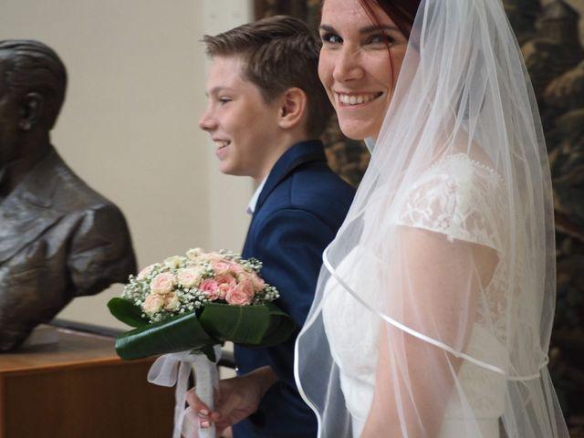Le mariage de Elian et Marion à Trouville-sur-Mer, Calvados 6