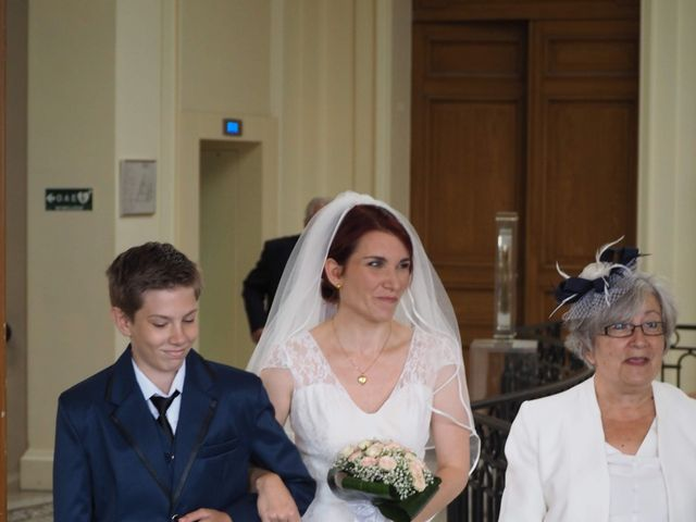 Le mariage de Elian et Marion à Trouville-sur-Mer, Calvados 7
