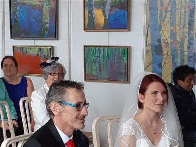 Le mariage de Elian et Marion à Trouville-sur-Mer, Calvados 8