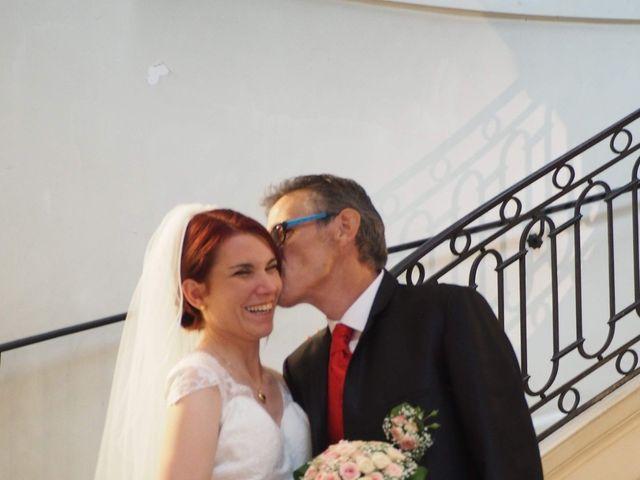 Le mariage de Elian et Marion à Trouville-sur-Mer, Calvados 10