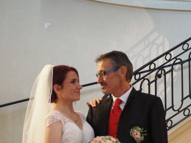 Le mariage de Elian et Marion à Trouville-sur-Mer, Calvados 11