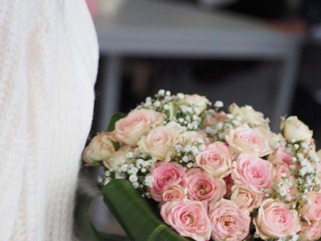 Le mariage de Elian et Marion à Trouville-sur-Mer, Calvados 13