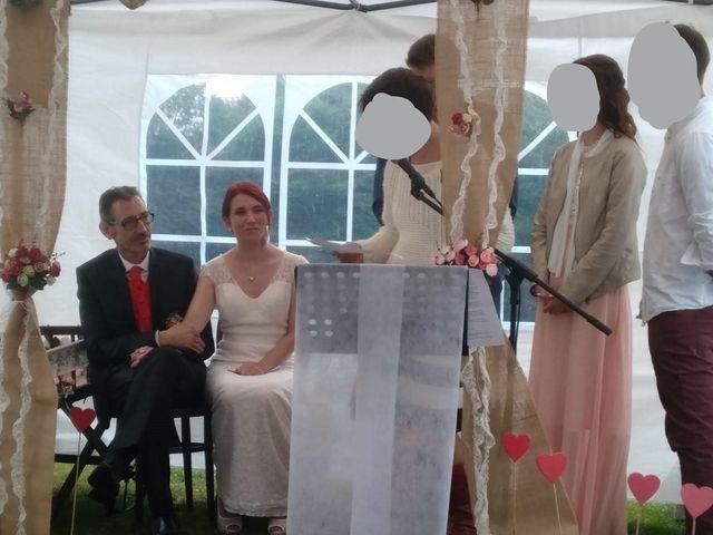 Le mariage de Elian et Marion à Trouville-sur-Mer, Calvados 15