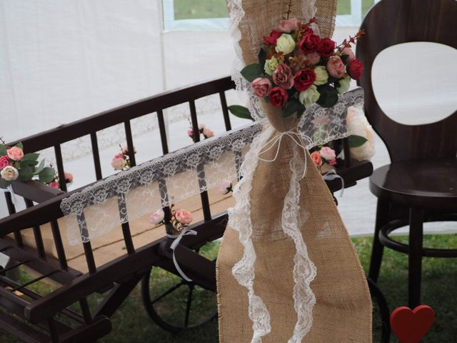 Le mariage de Elian et Marion à Trouville-sur-Mer, Calvados 16