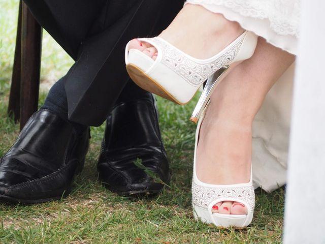 Le mariage de Elian et Marion à Trouville-sur-Mer, Calvados 1
