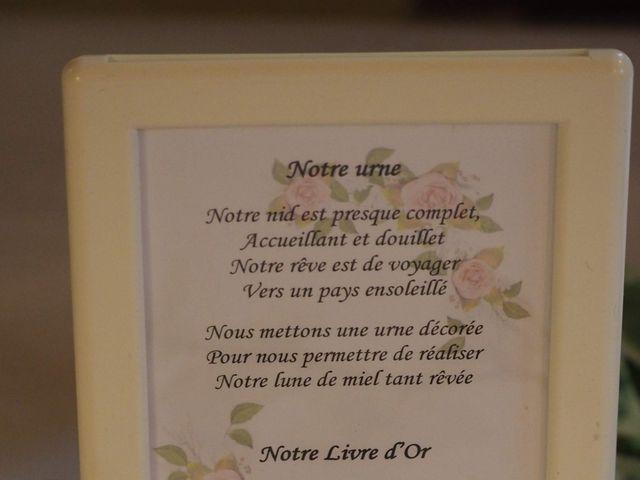 Le mariage de Elian et Marion à Trouville-sur-Mer, Calvados 21