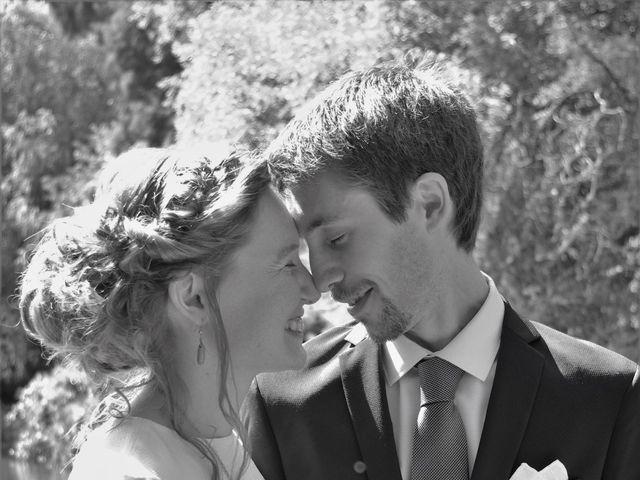 Le mariage de Ludovic et Hélène à Massy, Essonne 12