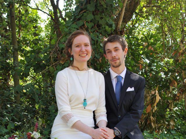 Le mariage de Ludovic et Hélène à Massy, Essonne 13