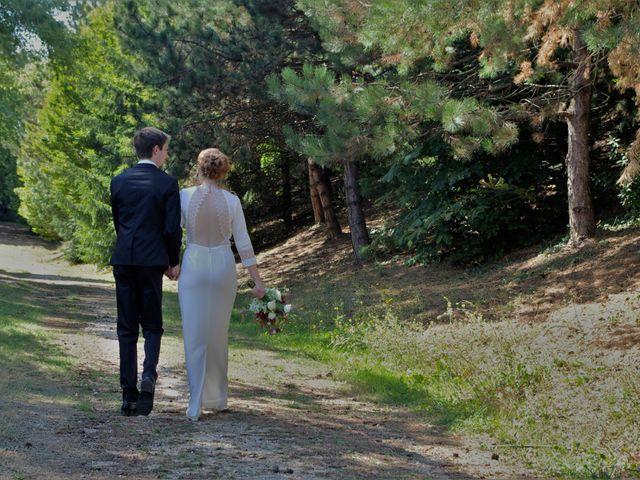Le mariage de Ludovic et Hélène à Massy, Essonne 14