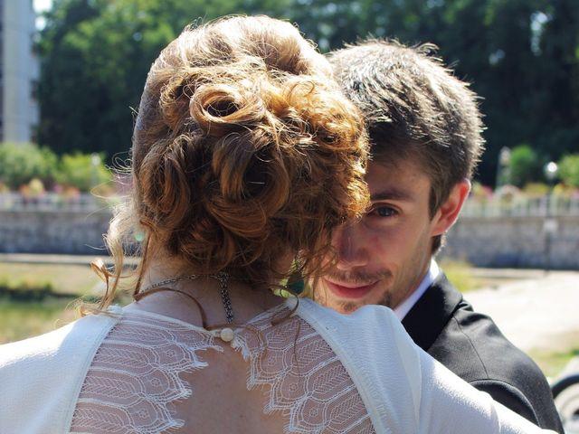 Le mariage de Ludovic et Hélène à Massy, Essonne 15