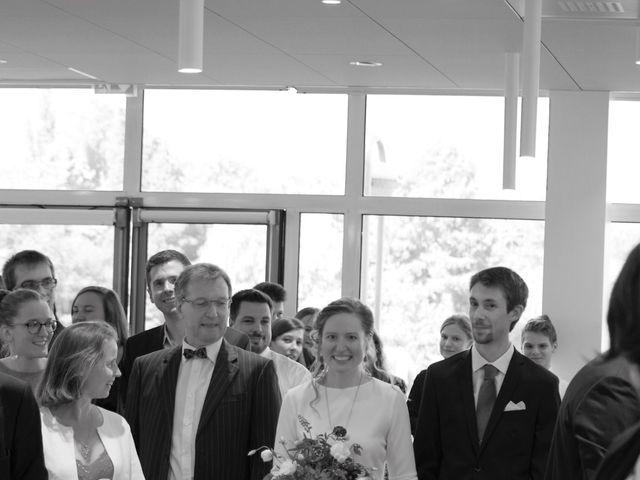 Le mariage de Ludovic et Hélène à Massy, Essonne 16