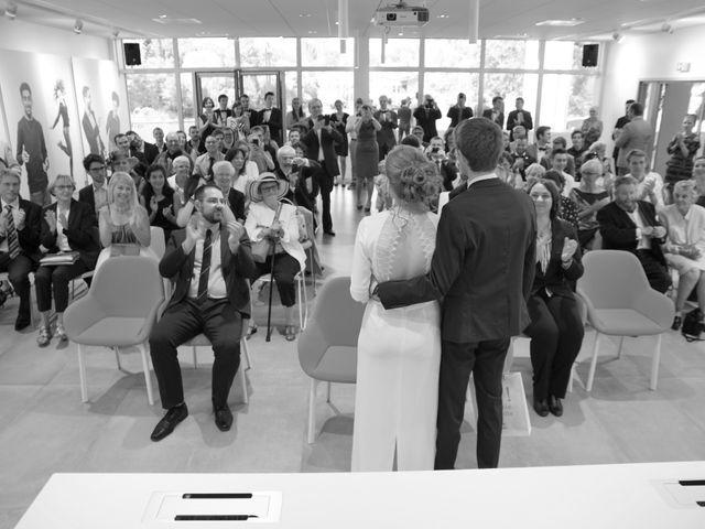 Le mariage de Ludovic et Hélène à Massy, Essonne 18