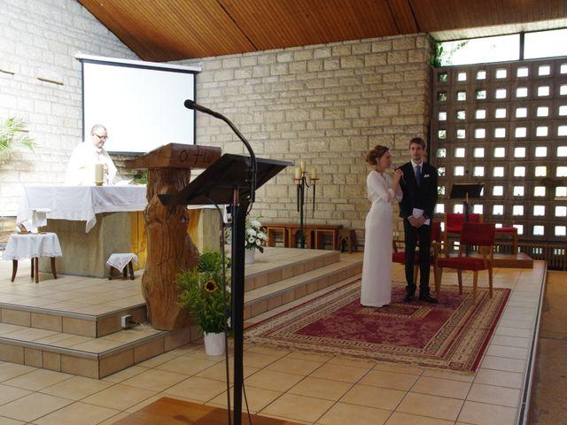 Le mariage de Ludovic et Hélène à Massy, Essonne 20