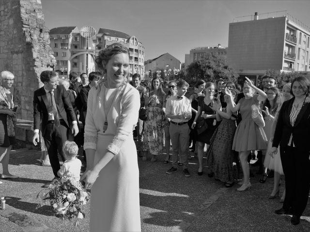 Le mariage de Ludovic et Hélène à Massy, Essonne 26